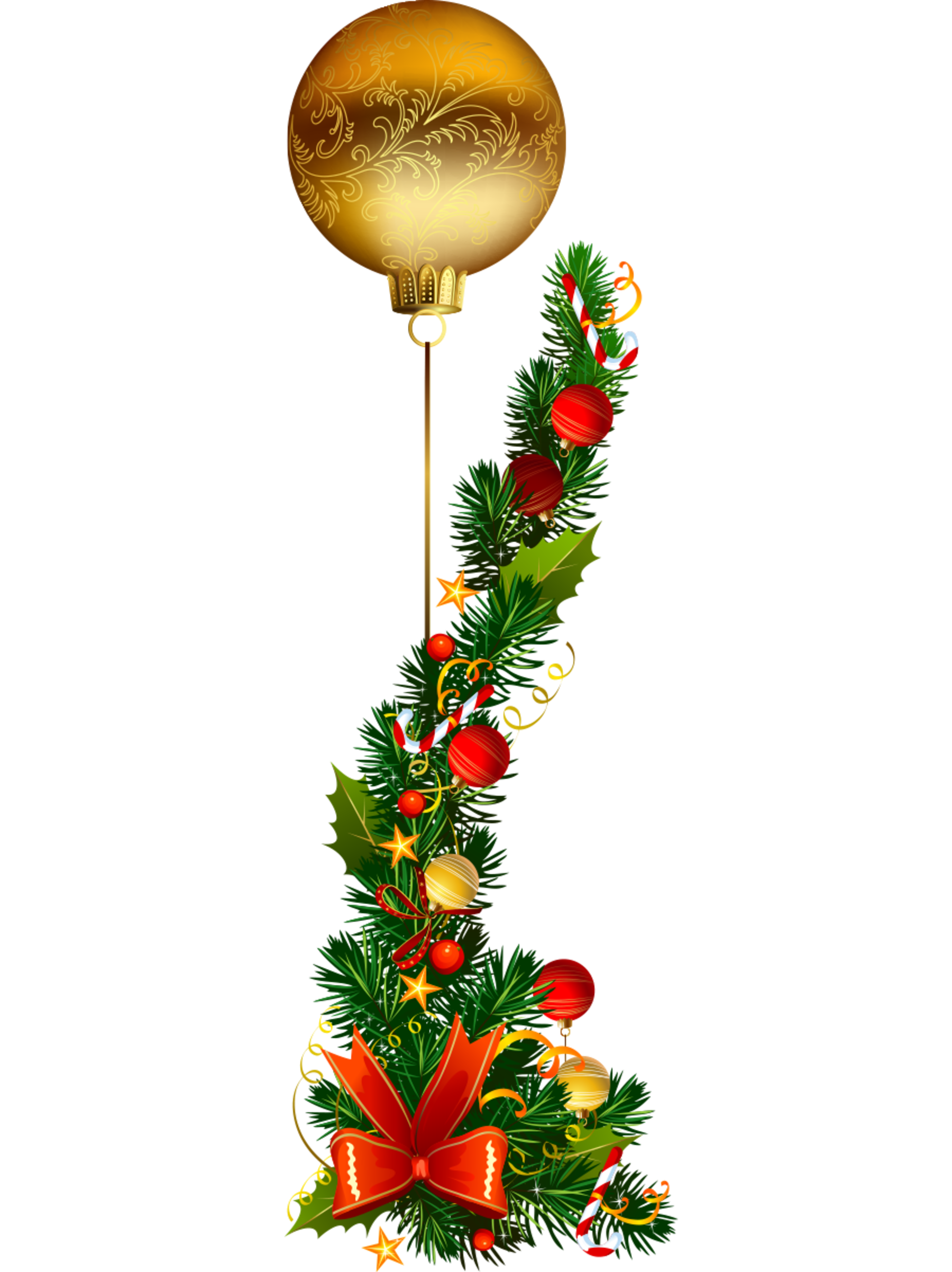 christmas-decoration-leaves left 1800 flip